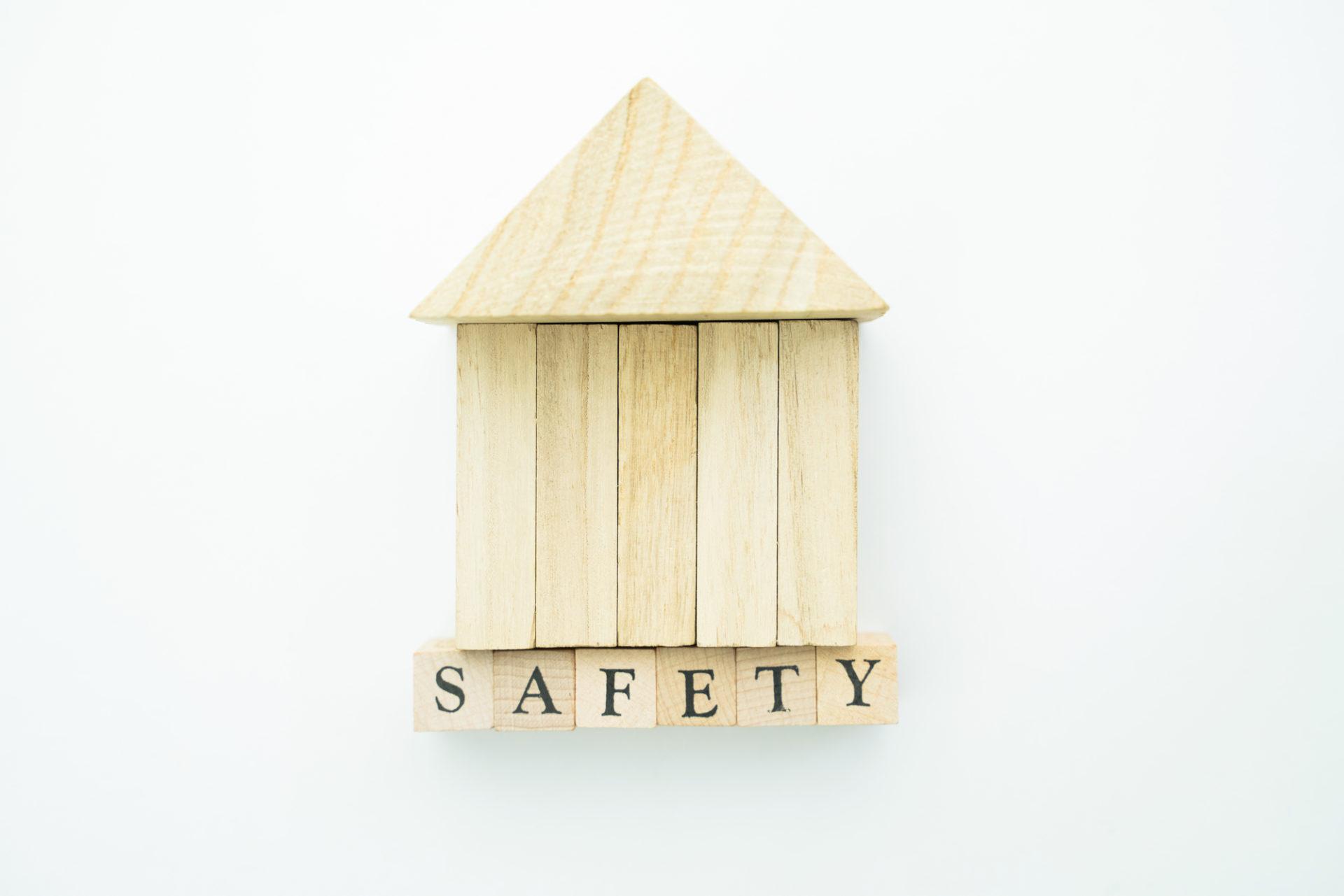 安心の保証体制。損害賠償付5年保証書を発行 イメージ