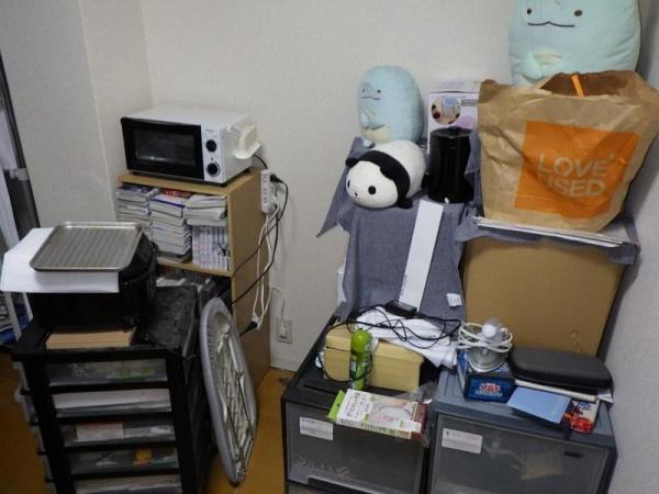 賃貸マンションの害虫調査|京都市東山区 イメージ