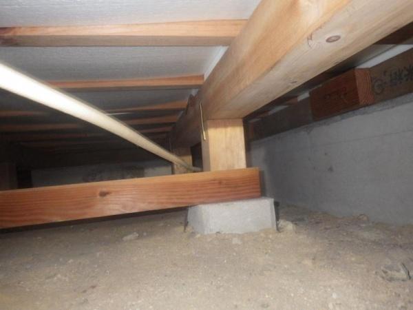 震災への備え 戸建ての床下調査|大阪府枚方市スライダー2