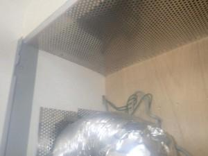 戸建住宅のネズミ対策|向日市スライダー3
