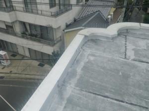 戸建住宅のハト対策|京都市右京区 イメージ
