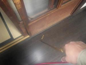 宿泊施設のゴキブリ駆除 京都市東山区 イメージ