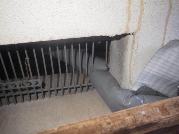 戸建住宅のネズミ調査|京都府亀岡市 イメージ