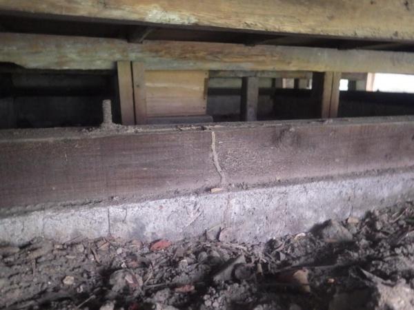 古民家再生ホテルの白蟻調査|奈良県奈良市スライダー1