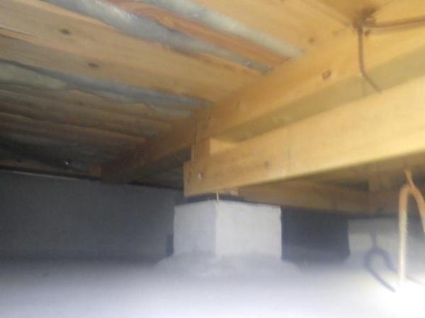 戸建住宅の白蟻予防工事|枚方 イメージ