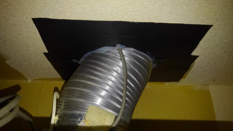 賃貸マンションの防鼠工事スライダー2