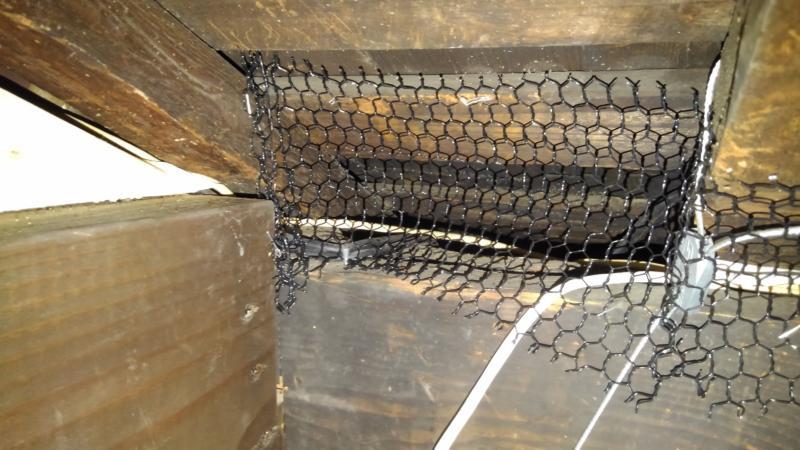 京町家のネズミ対策|京都市中京区 イメージ