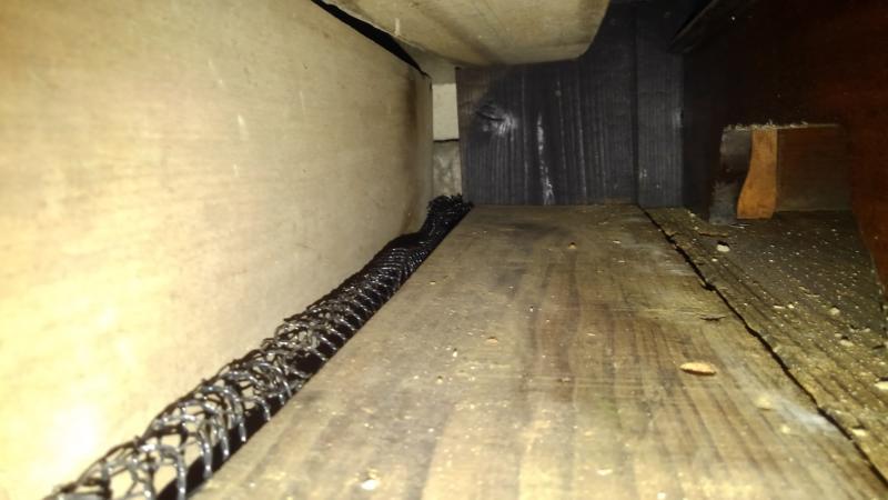京町家のネズミ対策|京都市中京区スライダー3