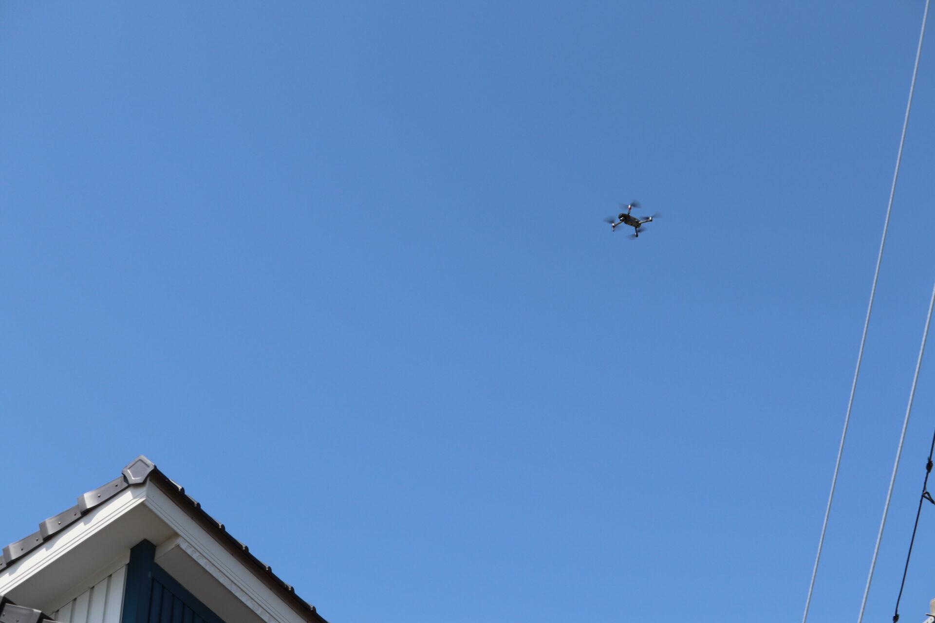 戸建住宅太陽光パネルの鳩対策|兵庫県明石市 イメージ