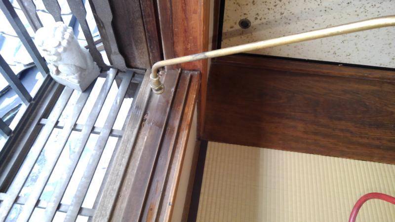 古民家のカメムシ駆除|京都市右京区 イメージ