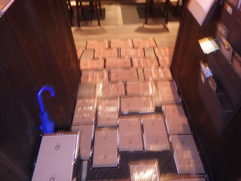 飲食店のネズミ対策|京都市中京区 イメージ